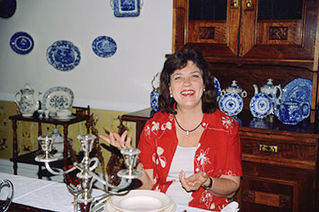 Lyn Dugmore